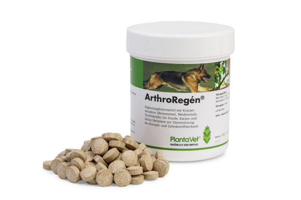 ArthroRegén® - Tabletten
