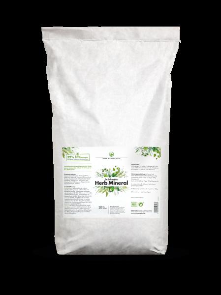 Dr. Schaette's Herb Mineral Pulver (Produktvorgänger Ursonne Pferde Premium)