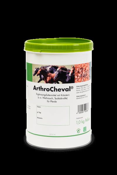 ArthroCheval® Pellets - Dose 1 kg
