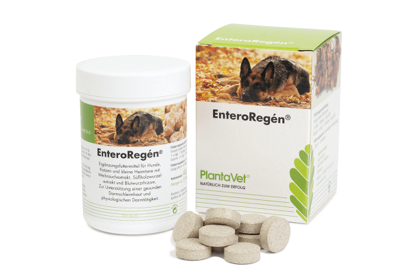 EnteroRegén® - Dose Tabletten 50 Stück