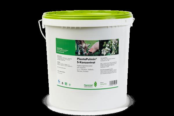 PlantaPulmin® S-Konzentrat - Eimer 10 kg