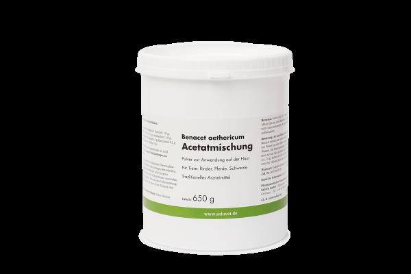 BenAcet aethericum - Dose 650 g
