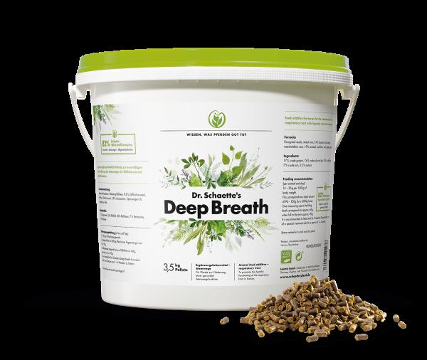 Dr. Schaette´s Deep Breath 7,5 kg