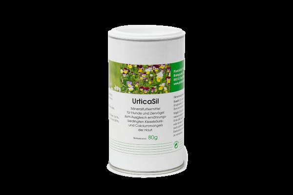 UrticaSil® - Pulver 80 g Dose