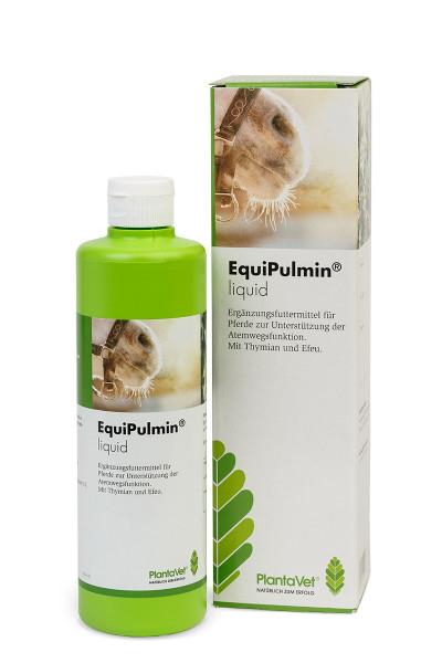 EquiPulmin® liquid - Flasche 500 ml