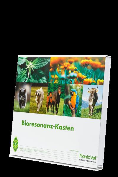 Bioresonanz-Kasten