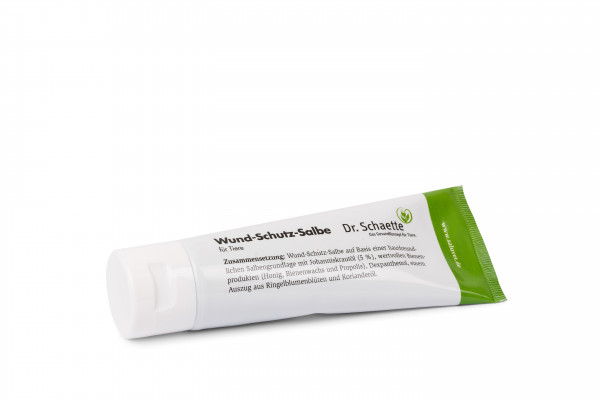 Wundschutzsalbe 100 ml Tube