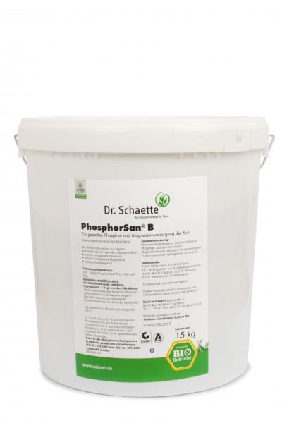 PhosphorSan® B 15 kg Eimer