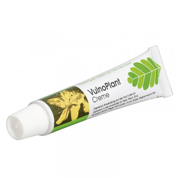 VulnoPlant® Wundpflege-Creme - 10 gTube