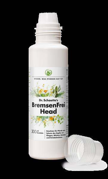 BremsenFrei Head Flasche 300 ml