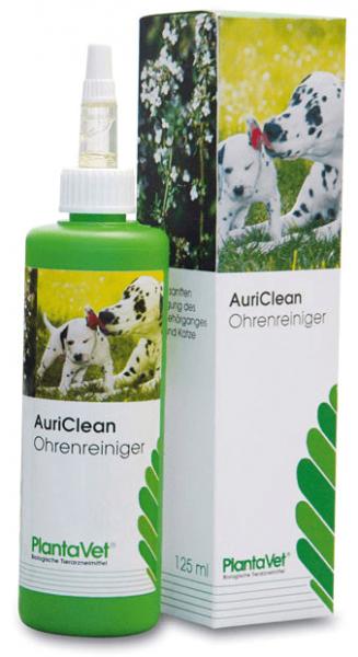 AuriClean® - Ohrenreiniger - Flasche 125 ml