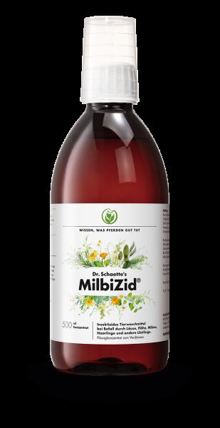 Dr. Schaette´s MilbiZid® 500 ml