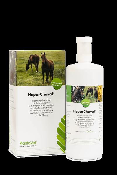 HeparCheval® - Flasche 1.000 ml