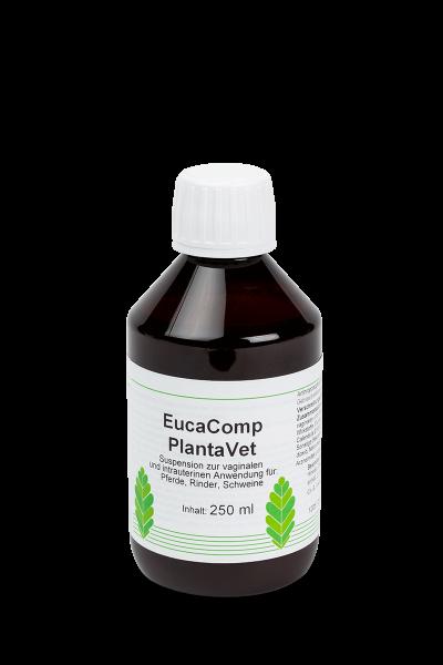 EucaComp® PlantaVet - Flasche 250 ml