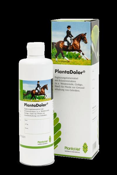 PlantaDolor® - Flasche 500 ml mit Verpackung