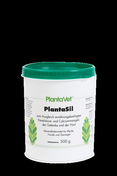 PlantaSil® - Dose 500 g Pulver