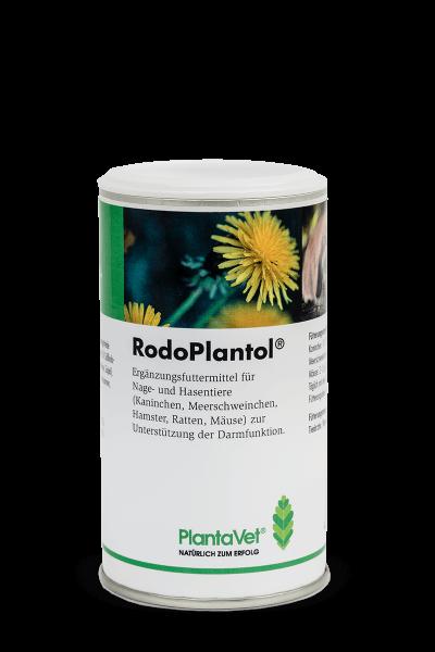 RodoPlantol® – Pellets 120 g Dose