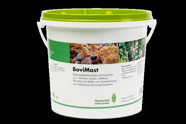 BoviMast - Eimer 2 kg