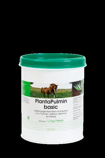 PlantaPulmin® basic - Pellets Dose 1kg